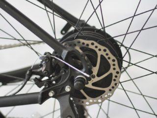 Efficiënt leven met een elektrische fiets van Amslod